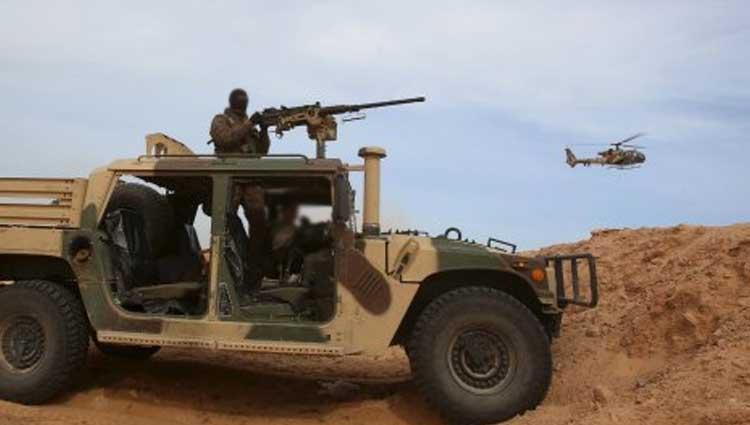 Libia, gli USA ritirano le loro truppe