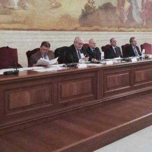 Procura Militare Generale convegno sindacati militari