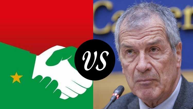 Le Opinioni e Aspettative del Generale Tricarico per il nuovo Governo